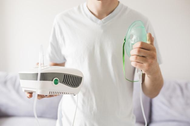 Nebulizator