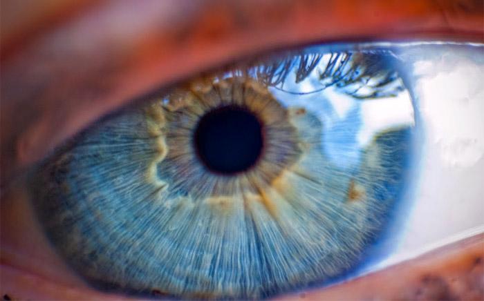Oko - Superwzrok